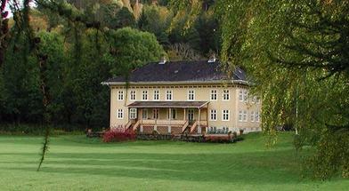 Vigeland Hovedgård