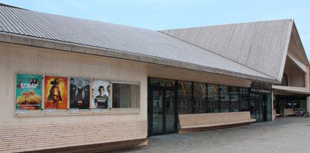 Vennesla kino