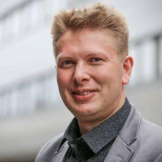 Ordfører Harald Lie