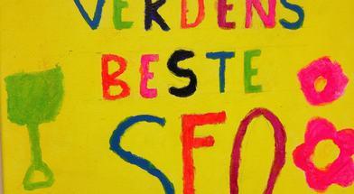 Skolefritidsordningen (SFO)