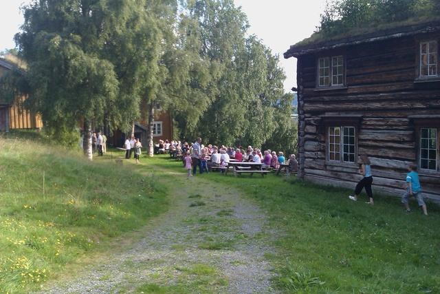 Meldal bygdemuseum
