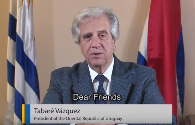 Uruguayan President Tabare Vazquez.jpg