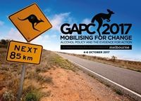 GAPC postcard