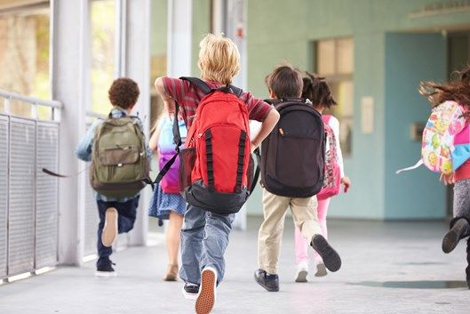 Trygt og godt skolemiljø