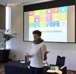 Kristina SDGs