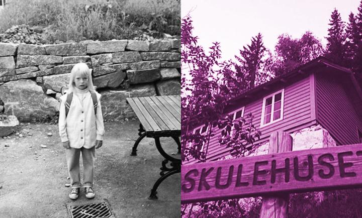 Fotokonkurranse - Skule