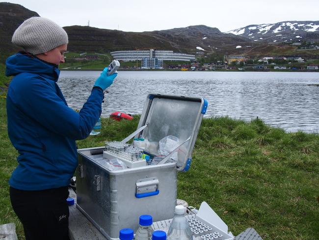 Vannprøvetaking_Storvannet_GuttormChristensen[1].JPG