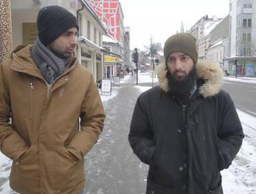 """Den kulturelle skulesekken viser """"Den norske islamisten"""""""