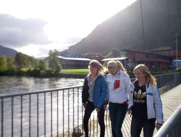 Foto: Oskar Andersen/Sogn og Fjordane fylkeskommune