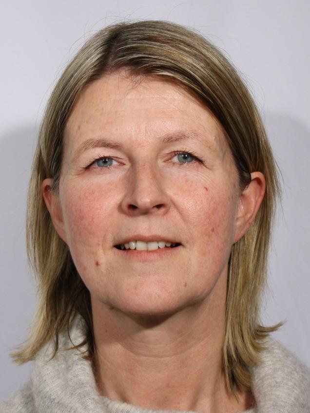 Marianne Bugge