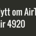 Nytt om AirTies 4920_300x100