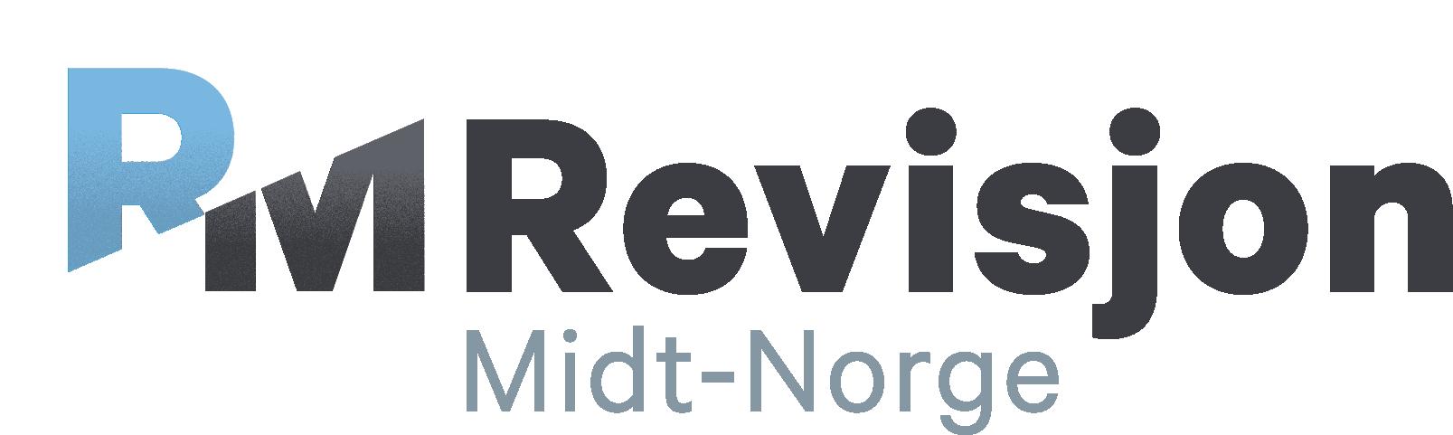 Revisjon midtnorge logo