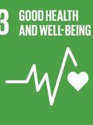 SDG 3 ikon
