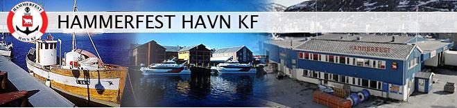 Hammerfest Havn KF