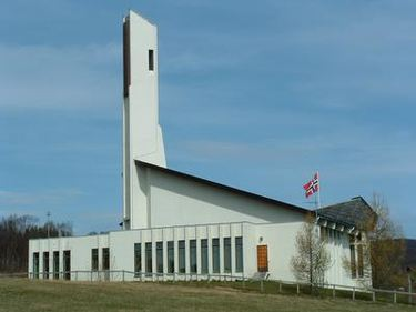 Ringvass�y kirke