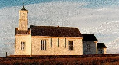 Karlsøy kirke