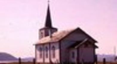 Helgøy kirke