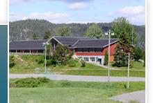 Godt nyttår! - Prestfoss skole - barneskole i Sigdal kommune