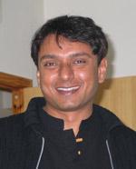 Dr Kshithij Urs