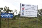 En ny landsby