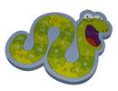 Trepuslespill Slange