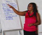 Tadala Kakwesa Human Rights Malawi Nov 2009_140x119