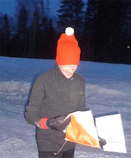 Anders Nordberg. Foto: Kjetil Dahl.