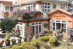 CWINs hovedkontor i Katmandu