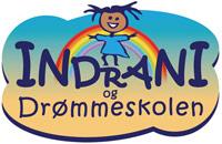 Indrani logo