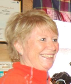Ordfører Janne