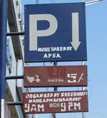 Parkering etter avtale med