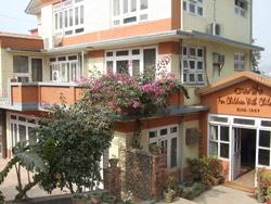1.CWINs hovedkontor i Katmandu der dokumentasjonssenteret befinner seg.