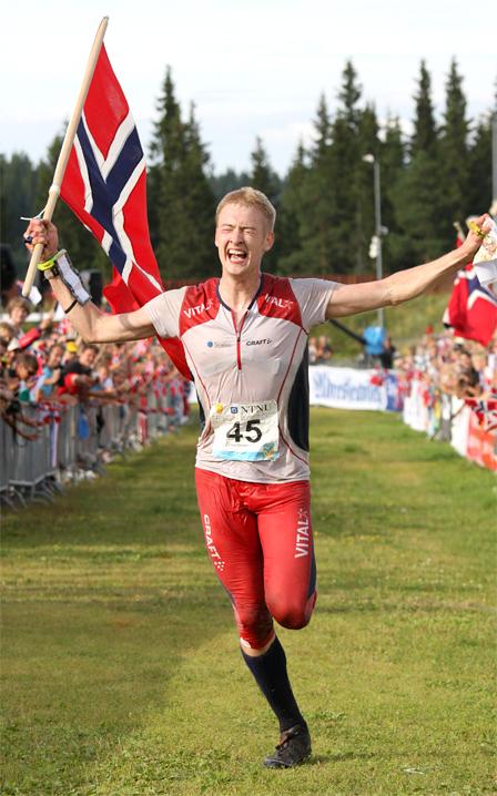 Olav Lundanes. Foto: Geir Nilsen / OPN.no.
