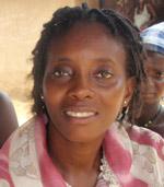 Esther Fonjah