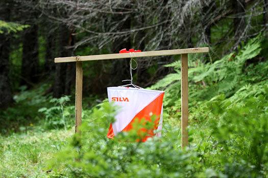 Post under VM i Trondheim 2010. Foto: Geir Nilsen/OPN.no.