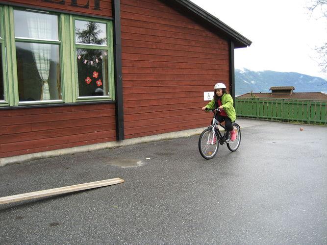 Sykkeltest 2011 8