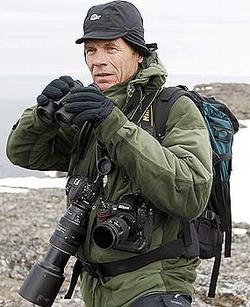 Arne Nævra