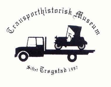 Logo Transporthistorisk Museum
