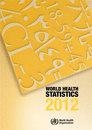 World Health Statistics 2012 forside