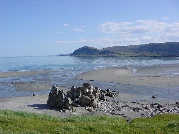 sandfjorden