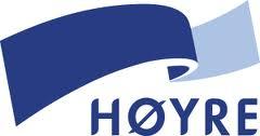Logo Høyre