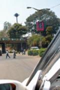Utsnitt fra trafikkbilde Malawi 180p