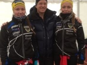 Amalie, Kvalfoss, Marie