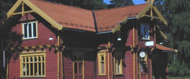 Biblioteket Byglandsfjord
