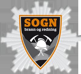 Logo for Sogn Brann og Redning