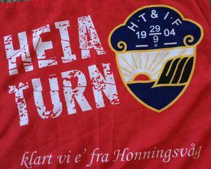 Heia Turn