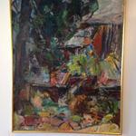 Kunstiservicetorget-maleriet