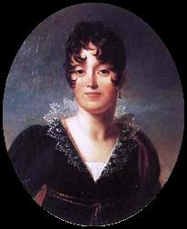 1814 Brevet Desiree