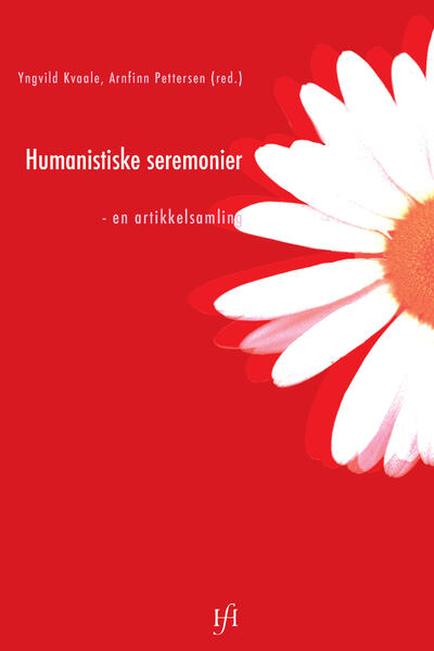 Omslagsbilde Humanistiske seremonier
