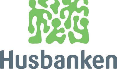 Logo - Husbanken